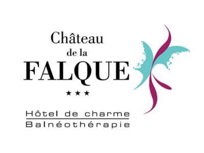 Château de la Falque